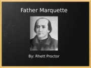 Father Marquette