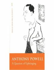 Anthony Powell - [Dance to the Music of Time 01] - A Question of Upbringing (epub)