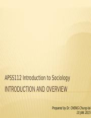 APSS112_Introduction and overview.pptx