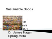 2a. Penn - Sustainable Goods - Jan 15, 2013(1)