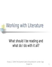 Literature Review 4.ppt