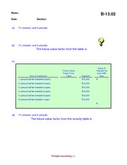 B-13.02 Worksheet