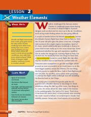 Weather Elements Text SF_CH02_LS02_p132_149