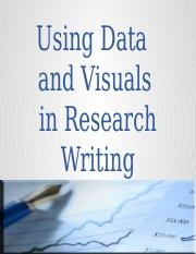 Using_Data_and_Visuals_in_Research_Writing_PowerPoint_NSC