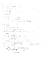 CIVE 486 - Final Exam Sample Problems (solutions)