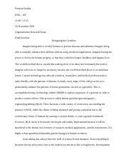 Human_Germline_Engineering_Argumentative_Essay