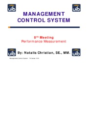 Meeting 08 & 09 - Management Control System.pdf