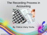ACCOUNTING fix