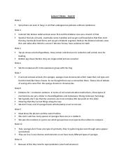 Lecture 5 Notes -