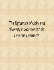 ASDP_Dynamics_of_Unity_and_Diversity.ppt