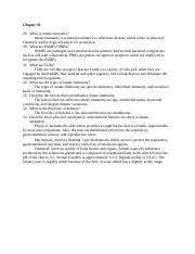 biochem biochemistgguali er exam study guide the biochemistry rh coursehero com Biochem Exams Chemistry Exams and Answers