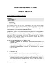 Handout 06 Enforcing corporate rights (2011).pdf