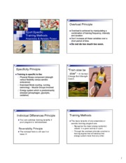 Sport Specific Training Methods Power Point.pdf