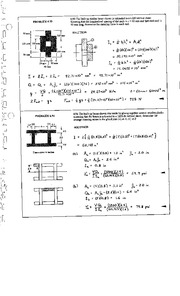 749_Mechanics Homework Mechanics of Materials Solution