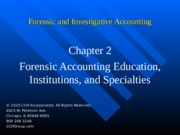 7Ed_CCH_Forensic_Investigative_Accounting_Ch02