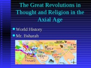 GreatRevolutionsinThoughtandReligionLecture2_125152