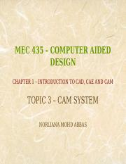 02-CH1 CAM SYS