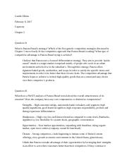 Chapter 5 Discussion - Panera.docx