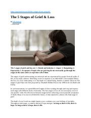 Grief & Loss Reference.docx