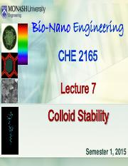 Lecture 7 - Colloids Stability (Sunway 2015).pdf