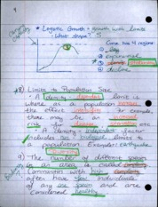 environmental conservation p4
