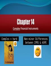 ch14_financial instruments