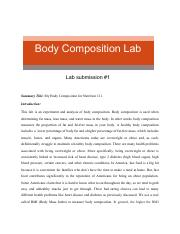 Body Composition Lab.pdf