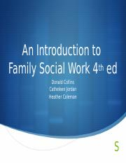 Fam__Social Work Chapter1.