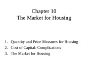 Econ 366 - Chapter 10