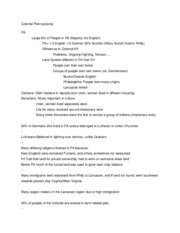 Class 5 Lecture Notes -