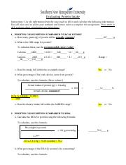 module 4 worksheet evaluate protein intake.docx