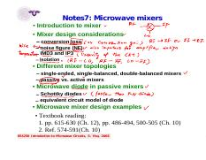 Notes7_microwave mixers.pdf