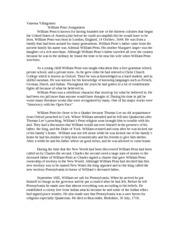 Reflective essay assignment sheet