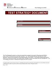 Test_Strategy_Template.1 2007