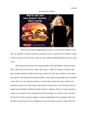 fast food nation epilogue answers