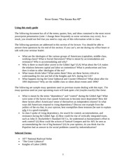 050 Gilded Age #2 Study Guide