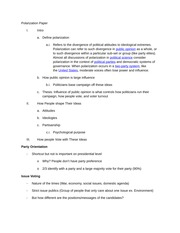 bill of rights essay outline