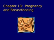 preg breast
