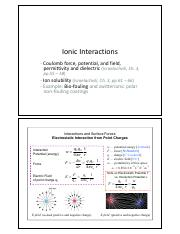 3_Ionic_Interactions-Handout