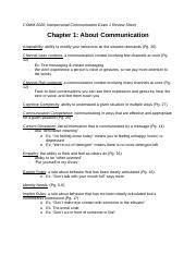 Comm 2020 Exam 1 Review Sheet.docx