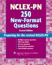 NCLEX-pn 250 nEW FORMATE QUESTIONS 2ED.pdf