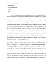 Rewritten Final Paper on political economy.docx