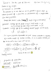 Intro Econometrics tutorial notes1