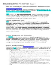 Mgt 5322 Discussion Questions Ch2 - Copy