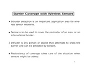 barrier-coverage