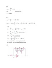 Solutions for Homework (1)