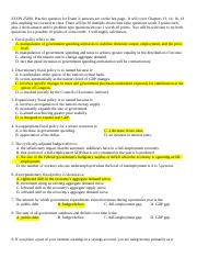 Review questions for Exam 3 sp 19.doc