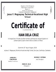 cert for recognition.docx