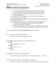 SI Worksheet 4-17-17 Balancing Redox Reactions in Acidic and Basic Solution Answer Key.pdf
