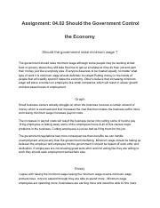 Assignment_ 04.02 Should the Government Control the Economy .pdf